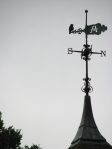 Weathervane blog