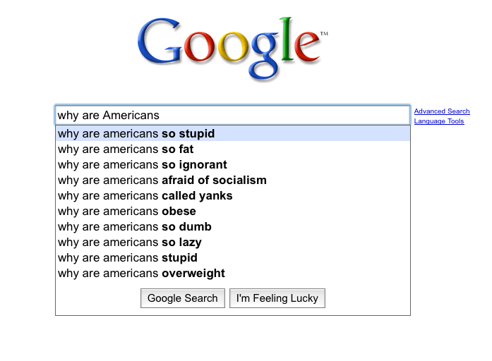 Why are some americans so ignorant?