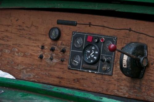Boat controls 1310833 FB