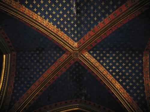 G Ceiling detail BLOG