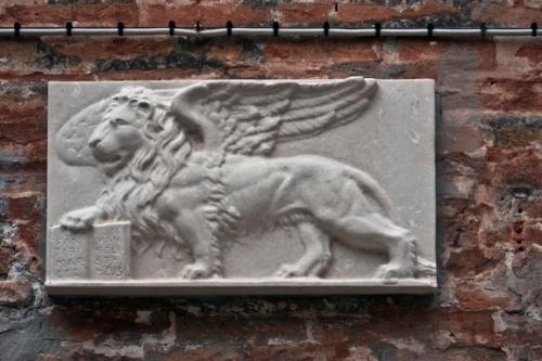 Simbolo di Venezia 1320025 FB