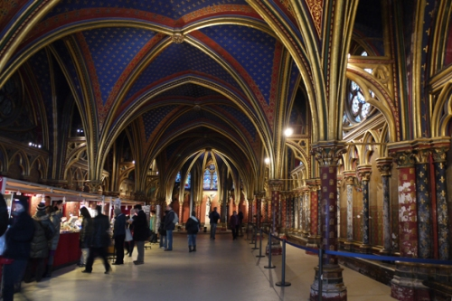 Ste chapelle gallery 40922 BLOG