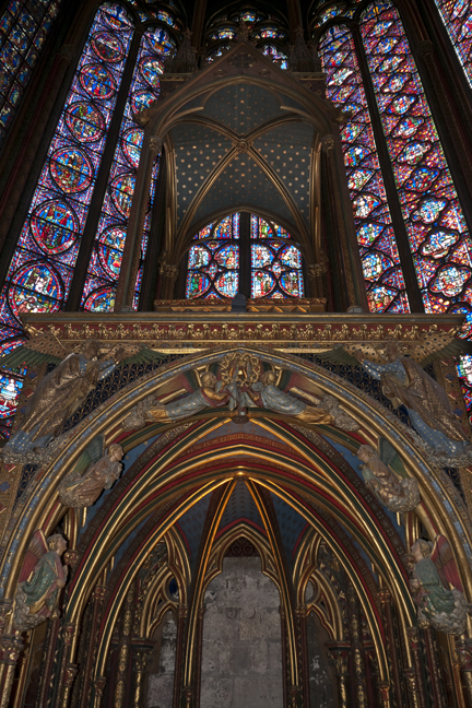 U Sainte Chapelle 1310169 BLOG