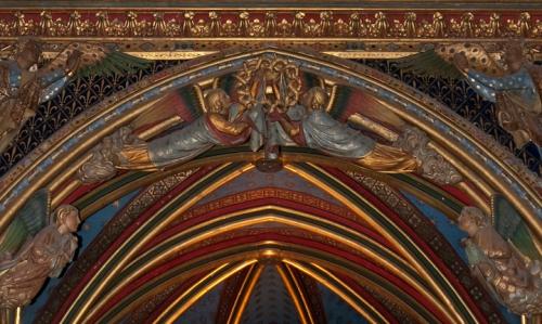 V Sainte Chapelle detail 1310169 BLOG