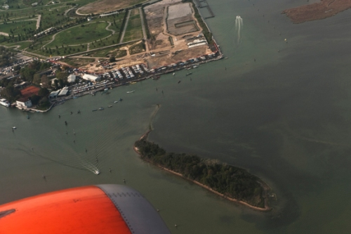 Venice from air 1310549 FB