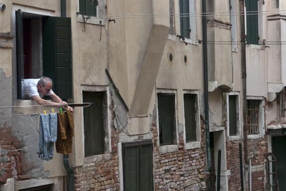 Venice wakes up 1310815 FB
