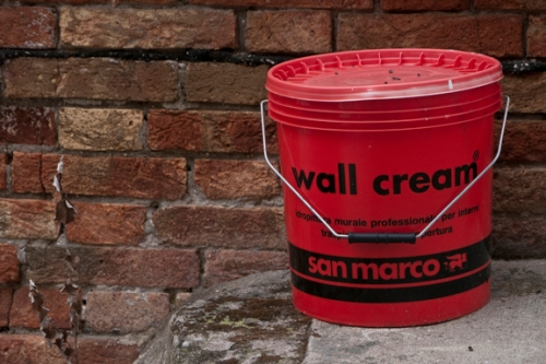 Wall cream 1320027 FB
