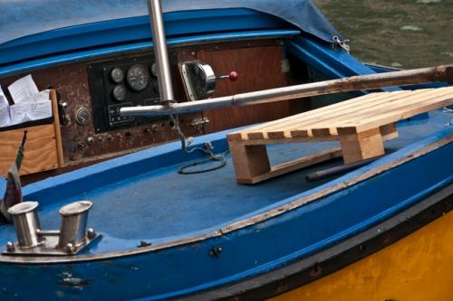 Boat controls 1320001 BLOG