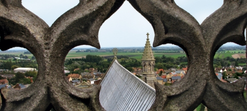 Questar View from Ely BLOG