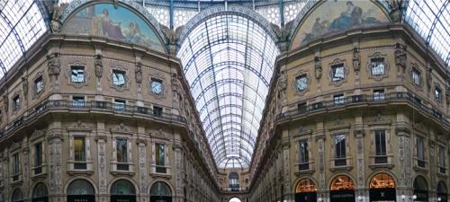 Questar Vittorio Milan