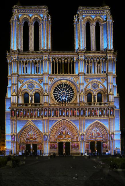 Notre Dame 1120314 CC DES