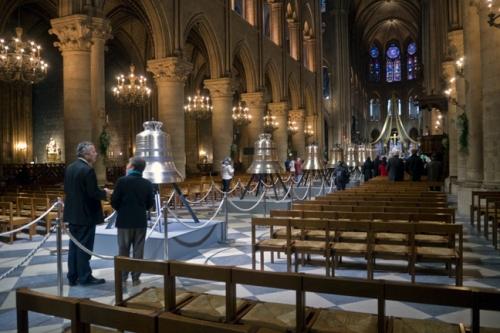 Notre Dame bells 1040498 BLOG