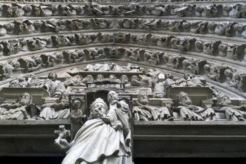 Notre Dame facade 1010484 DES