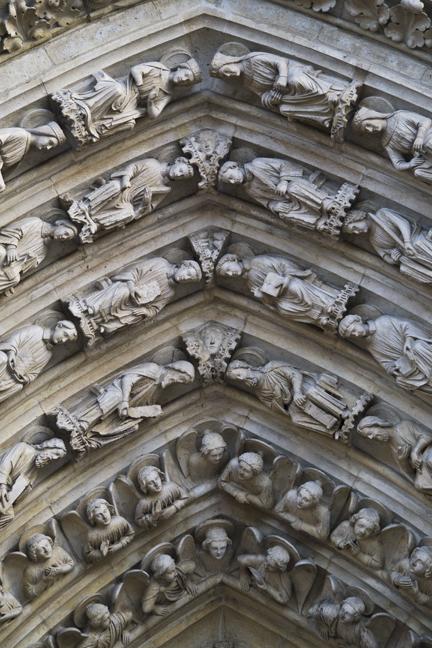 Notre Dame facade 1010666 DES