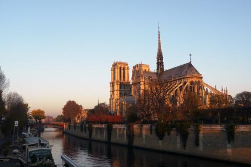 Notre Dame morning 1200093 DES