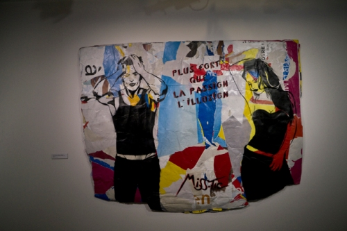 Street art exhibit Misstic 1030354 BLOG