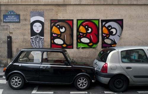 Street art marais 1020685 BLOG