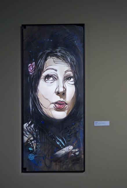 Street art show 1030359 BLOG