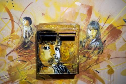 Street art show 1030360 BLOG