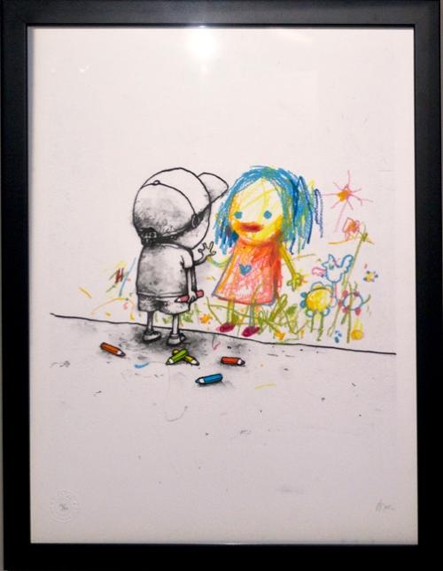 Street art show 1030416 BLOG