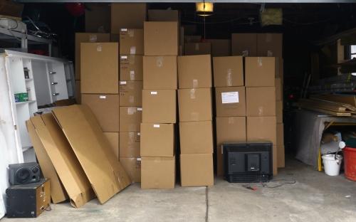 Garage boxes 1050278