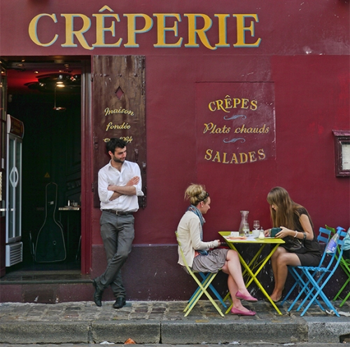 Creperie 1030057 PEOPLE BLOG