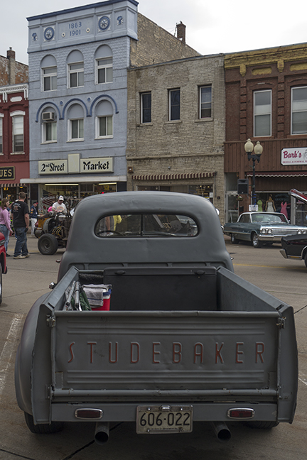 Studebaker 1080548 FB
