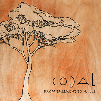 Tree BLOG CD cover