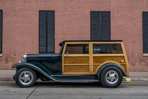 Wood car 1080537 FB