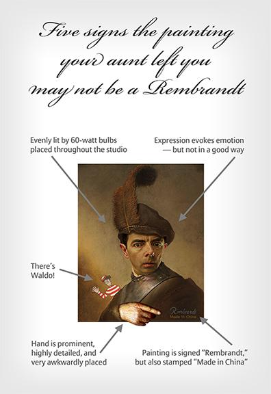 Rembrandt card HM BLOG
