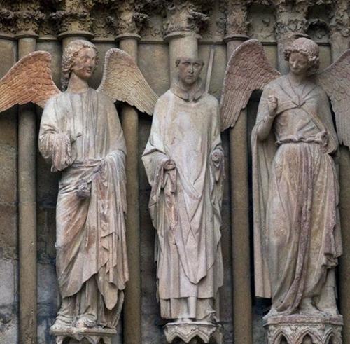 Reims cathedral st denis 1020184 DETAIL BLOG