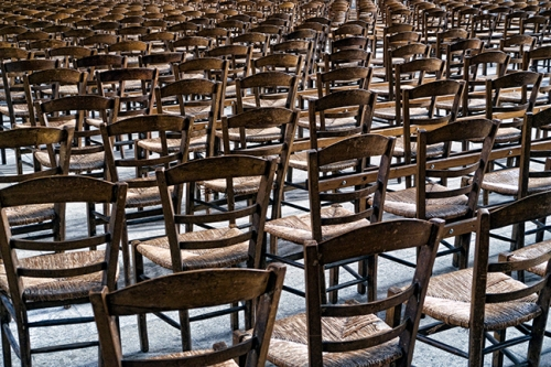 Reims Catheral chairs 1020202 EXP BLOG