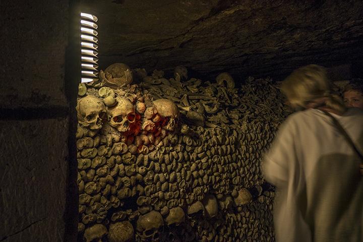 Catacombes entrance 1080066 BLOG