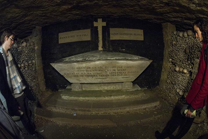 Catacombs cenotaph 1080107 BLOG