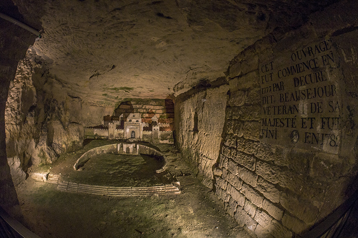 Catacombs Decure 1080025 BLOG
