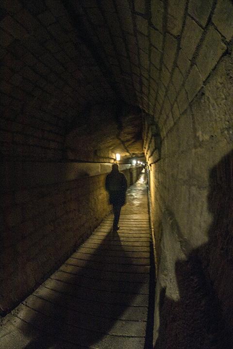 Catacombs hallway 1080134 BLOG
