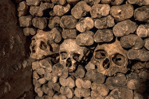 Catacombs skulls 1080087 BLOG