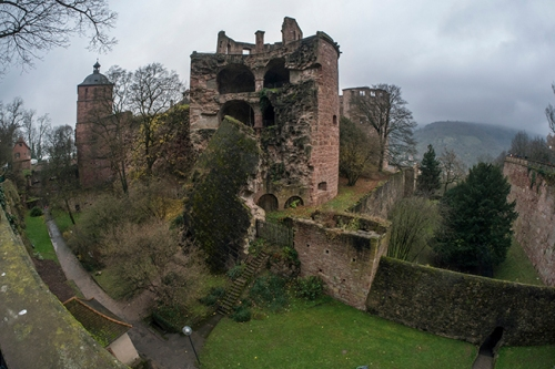 Heidelberg castle 1030122 BLOG