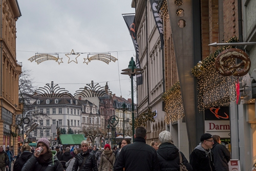 Heidelberg Hauptstrasse 1030300 BLOG