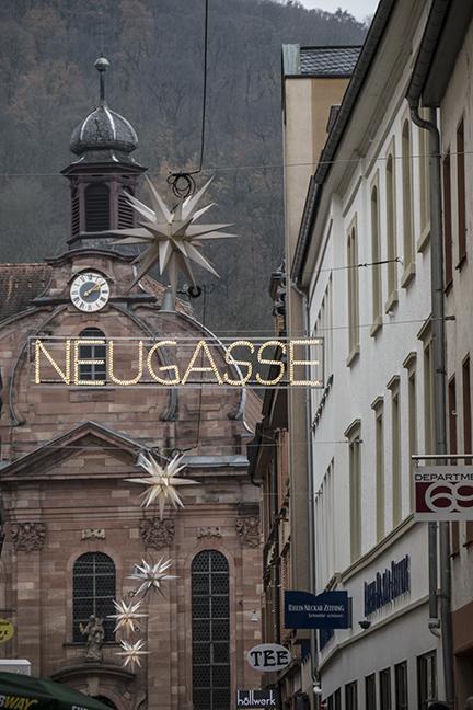 Heidelberg Neugasse 1030296 BLOG