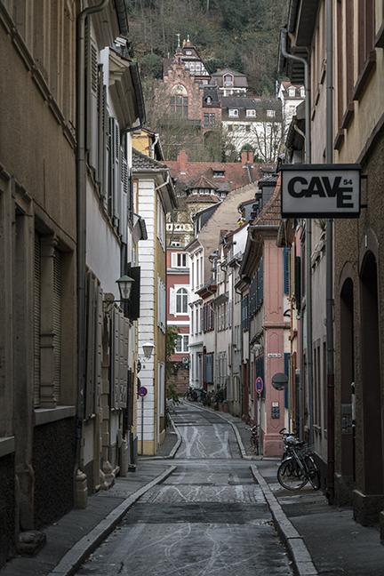 Heidelberg street 1030405 BLOG