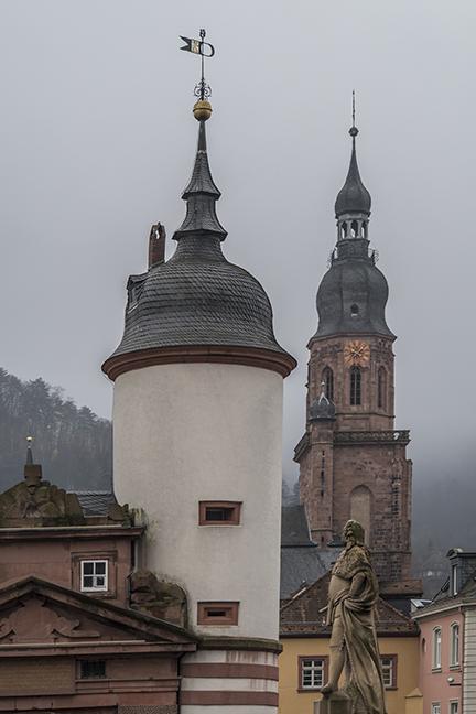 Heidelberg towers 1020954 BLOG