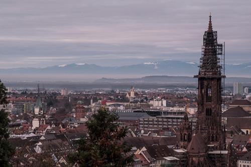 Freiburg hillside 1030801 BLOG