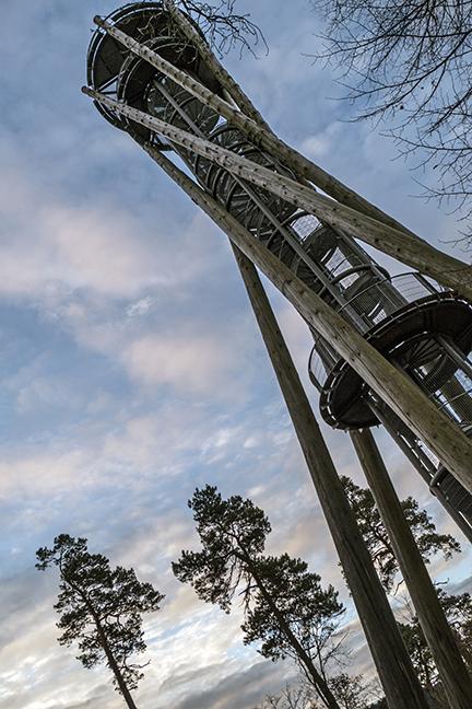 Freiburg tower 1030926 CX BLOG