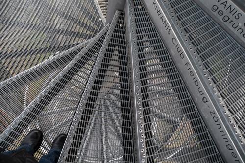 Freiburg tower stairs 1030953 BLOG