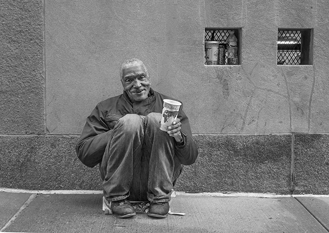 Homeless guy 1110766 BW BLOG