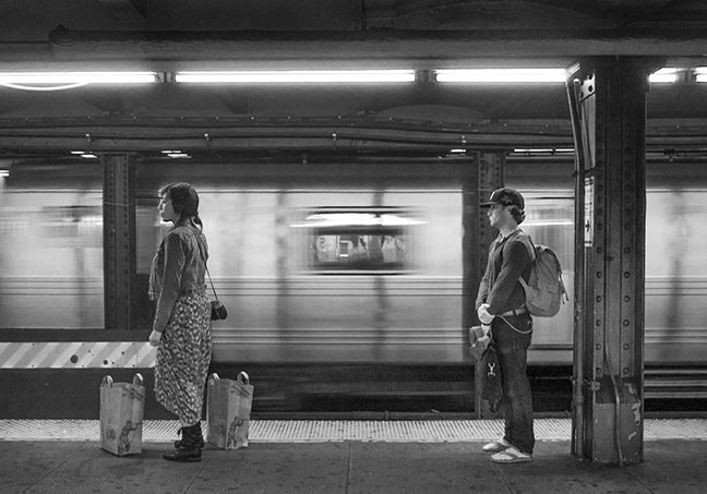 Subway 1110669 BW CR BLOG