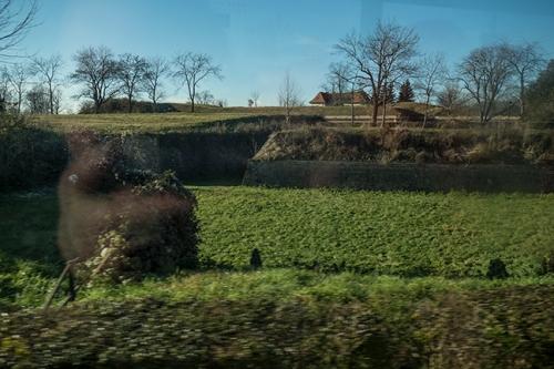 Breisach to Colmar 1050128 BLOG