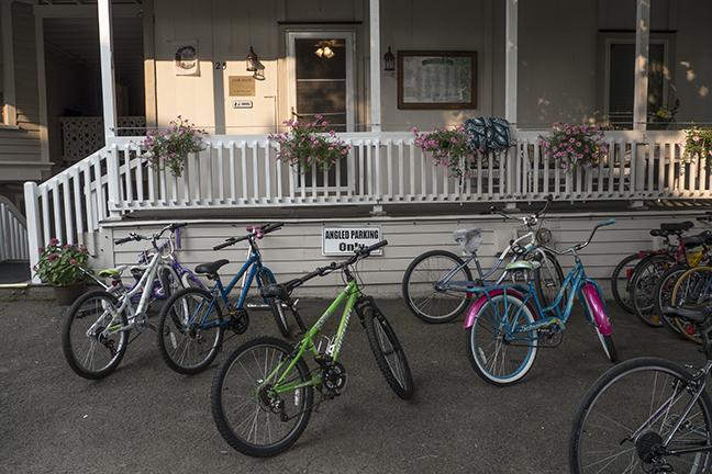 Chautauqua angled bike parking 1160214 BLOG