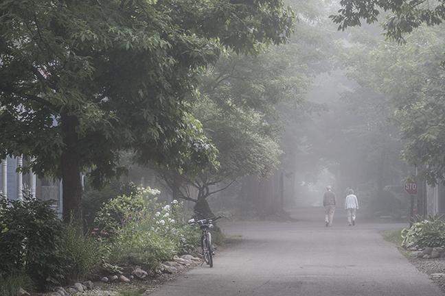 Chautauqua foggy walk 1160018 BLOG